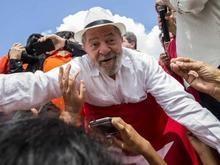 Lula pode concorrer em 2018 mesmo se for condenado, afirma parecer