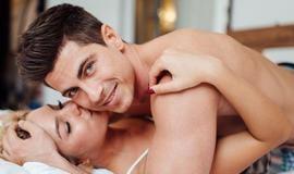 Homens que dão orgasmos às mulheres tem 5 características comuns