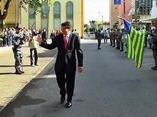 Wellington Dias participa de ato cívico em Parnaíba no dia do Piauí
