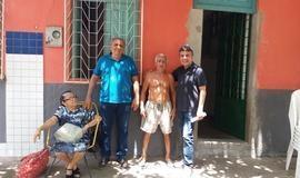 Prefeito João Luiz parabeniza os piauienses