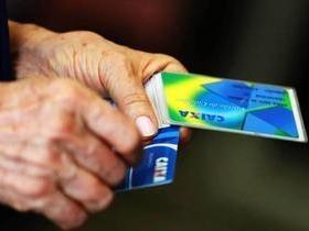 Inicia nesta quinta-feira pagamento do Pis/Pasep para idosos