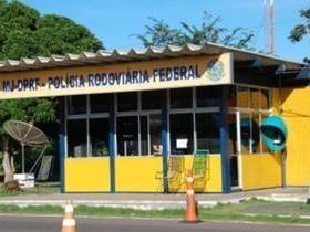 Moto roubada é recuperada pela PRF na zona rural de Parnaíba