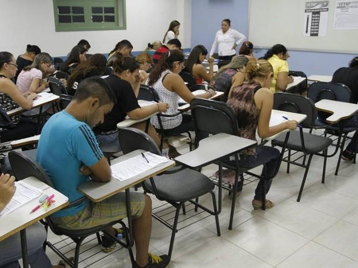 Concursos abertos Brasil (Crédito: Reprodução)