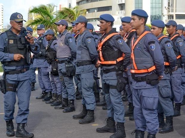 Concurso da PM-Maranhão com 1.214 vagas inicia inscrições dia 16