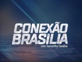 Conexão Brasília: Samantha Cavalca entrevista Marco Feliciano