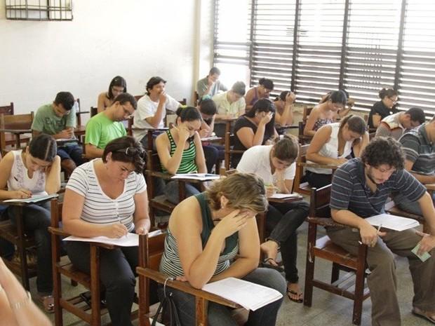 Seletivo de Criciúma - SC tem 276 vagas com salário até R$ 6 mil (Crédito: Biné Morais/O Estado)