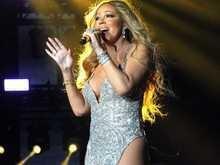 Ladrões levam US$ 50 mil em malas e óculos da casa de Mariah Carey