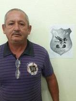 Homem acusado de estuprar criança de 9 anos é preso em Teresina
