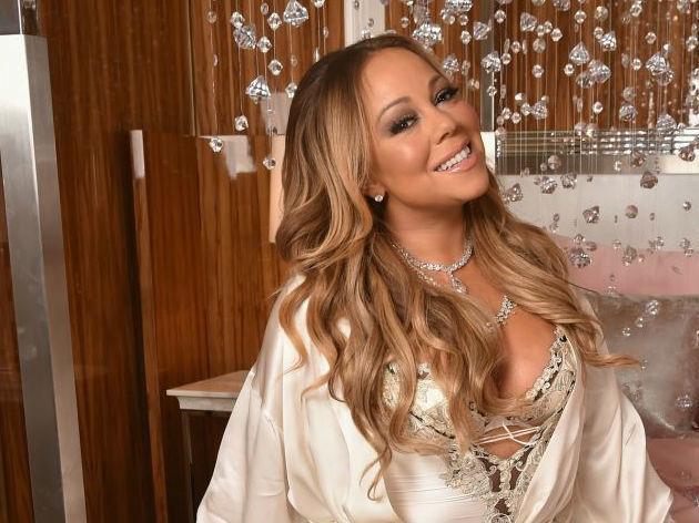 Criminosos invadem mansão de Mariah Carey e roubam R$ 160 mil