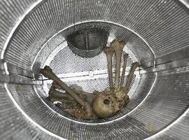 Conheça o processo de cremação líquida