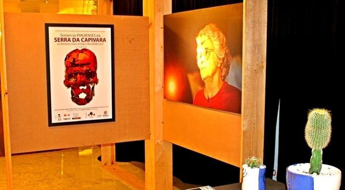 Exposição internacional de André Pessoa (Crédito: Divulgação)