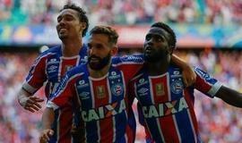 Bahia bate o Vitória e encerra invencibilidade rival