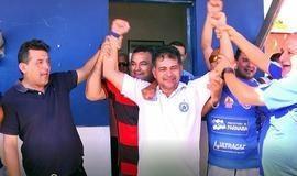 Batista Filho vence disputa pelo conselho deliberativo do Parnahyba