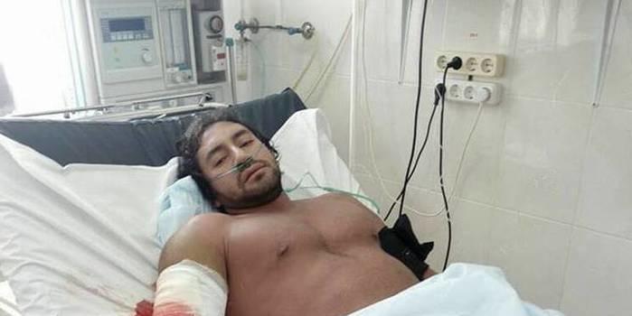 Fisiculturista morre após sofre hemorragia durante treino