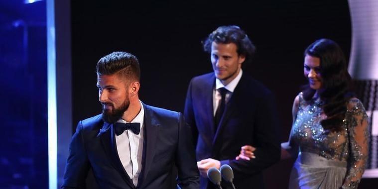 Atacante do Arsenal vence o prêmio de gol mais bonito da temporada