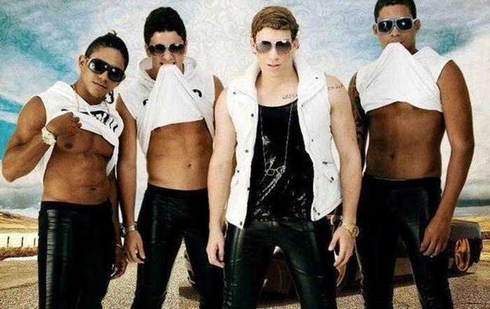 Ex-integrantes da banda New Hit foram condenados em agosto