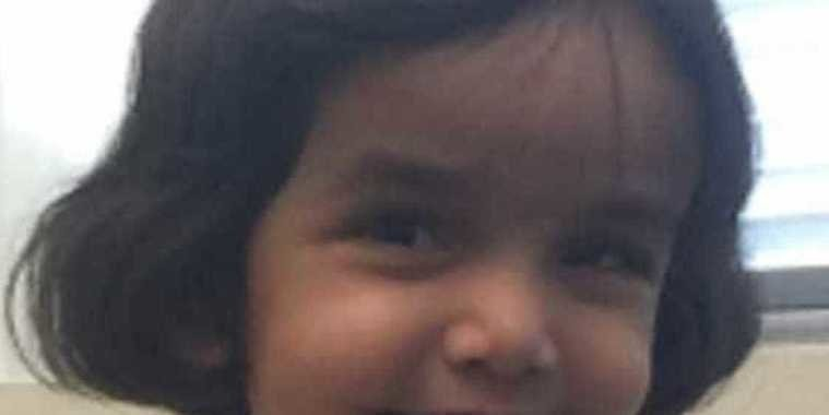 Pai confessa que escondeu corpo da filha após ela morrer engasgada