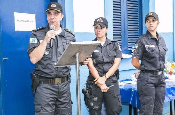 Coronel Luiz Gustavo Teixeira foi assassinado no Rio de Janeiro