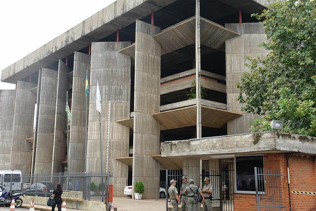 Tribunal de Justiça do Piauí  (Crédito: TJ-PI/Divulgação)