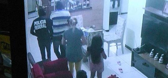 Bandidos disfarçados de agentes da PF roubam R$ 360 mil em Parnaíba