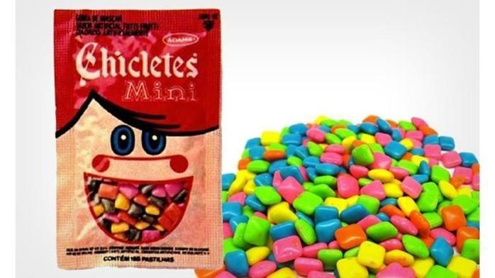 Minichicletes