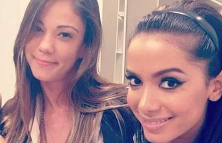 Kamilla Fialho é ex-empresária de Anitta