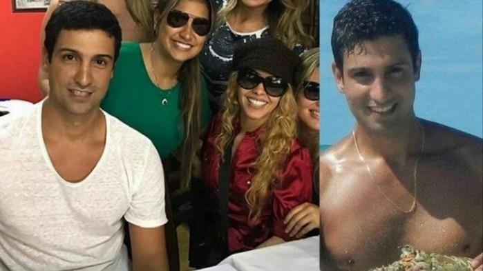 Alessandro Cavalcante e Joelma esão juntos há nove meses