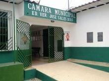 Câmara municipal abre concurso para criação da Bandeira e Brasão