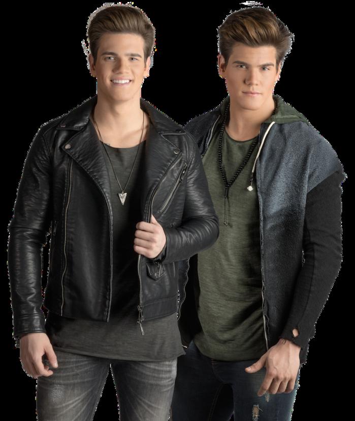 Breno e Caio César
