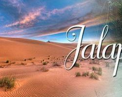JALAPÃO: O DESERTO DAS ÁGUAS DO TOCANTINS