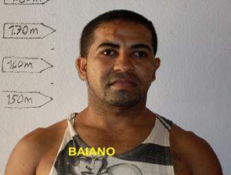 Baiano foi atraído e morto  (Crédito: Reprodução)
