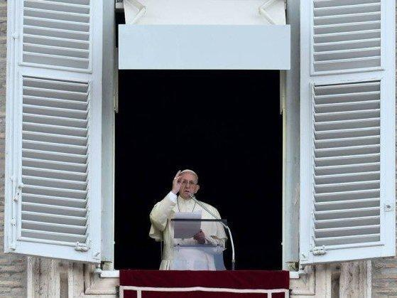 Papa Francisco quer intermediar crise entre EUA e Coreia do Norte