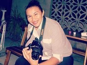 Blogueira e Fotografa faz Pedido de Ajuda.