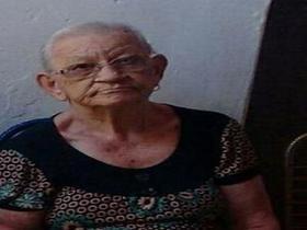Família procura idosa que desapareceu de clínica em Teresina-PI