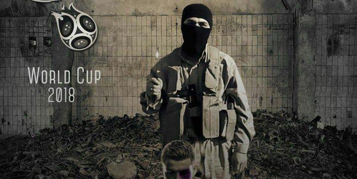 Depois de Messi e Neymar, Estado Islâmico ameaça Cristiano Ronaldo