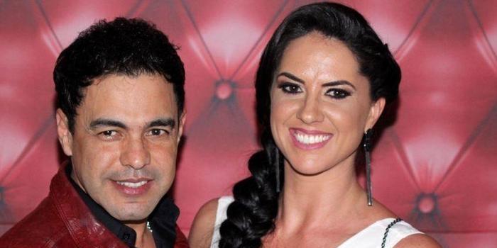 Graciele revela que assinou documento abrindo mão de bens de Zezé