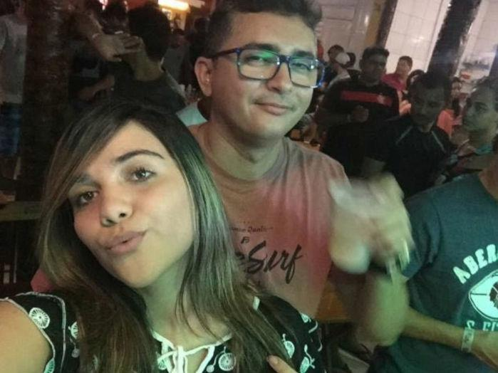Camilla Abreu: 'Jovem desaparecida está morta', confirma delegado