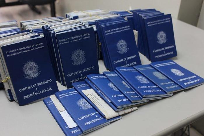 Desemprego chega ao menor nível de 2017, aponta IBGE