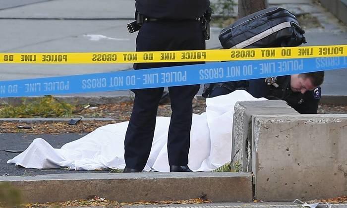 Pelo Twitter, Temer lamenta atentado ontem em NY