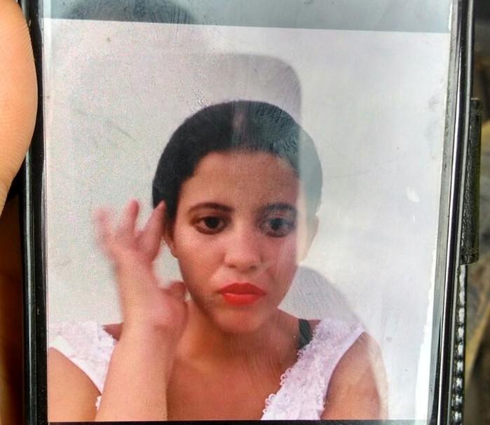 Mãe de crianças foi encontrada morta