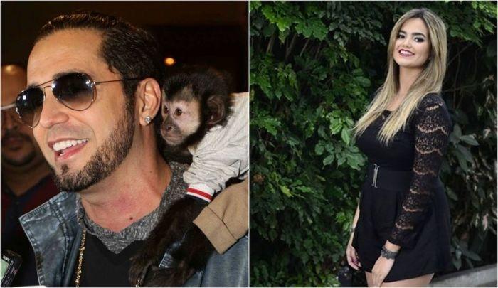 Latino ignora aniversário da filha e parabeniza macaco na web