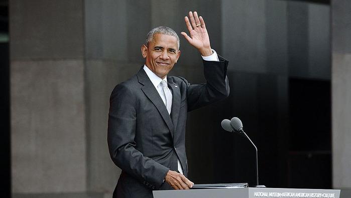 Obama desembarca no Brasil amanhã (Crédito: Reprodução)