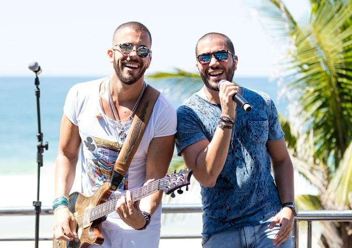 Rafa e Pipo Marques (Crédito: Divulgação)