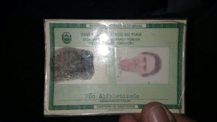 Idoso Amadeu Miranda morto na zona rural de Caldeirão Grande do Piauí (Crédito: Piauiemfoco)
