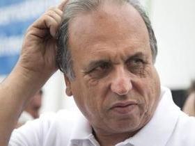 'Eu só assinava', diz Pezão sobre obras de Cabral sob suspeita
