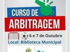 Prefeitura de Esperantina vai realizar curso de arbitragem