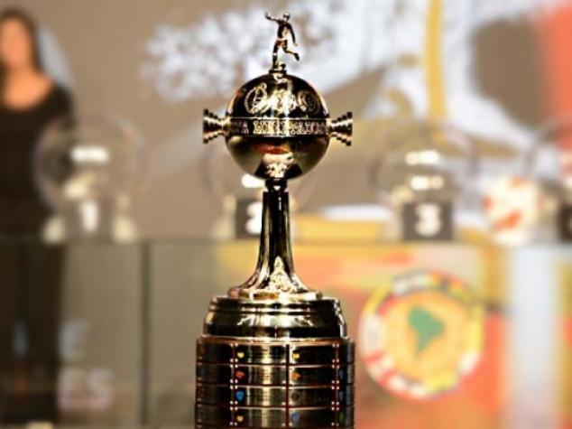 Copa Libertadores passará por modificação em 2019