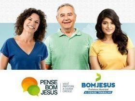 Questionários do Pense Bom Jesus já estão disponíveis para populaçã