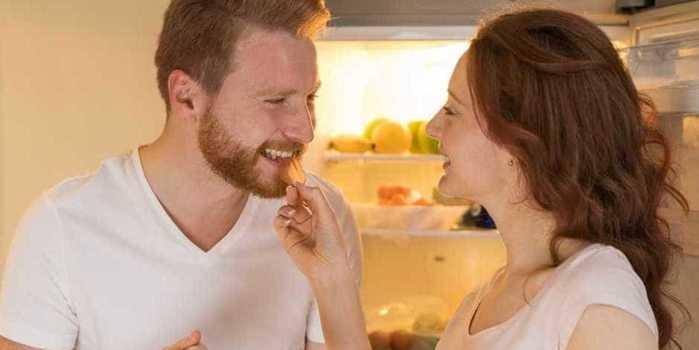 Confira dicas na hora da alimentação para aumentar apetite sexual