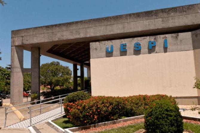 Universidade Estadual do Piauí (Crédito: UESPI)